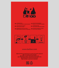 hundetoilette von belloo innovativ praktisch und effektiv. Black Bedroom Furniture Sets. Home Design Ideas